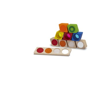 Wonderworld Toys Wonder Sensory Blocks