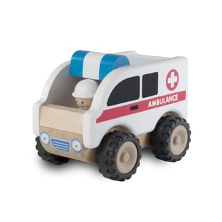 Mini Ambulence Car