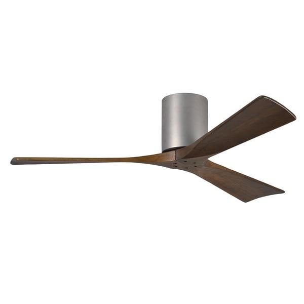 Matthews Fan Company Irene 3 Hugger 52 inch 3-blade Ceiling Fan