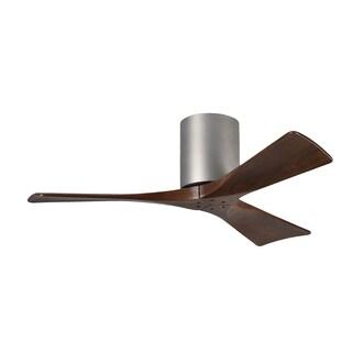 Matthews Fan Company Irene 3 Hugger 42 inch 3-blade Ceiling Fan