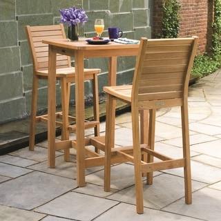 Oxford Garden Dartmoor Bar Chair