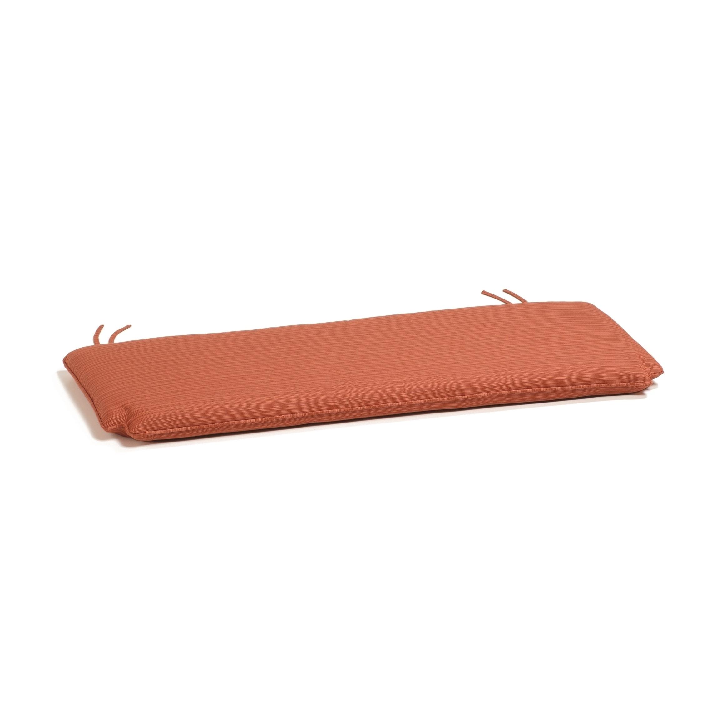 Oxford Garden Sunbrella Cushion For 48 Inch Bench Ebay