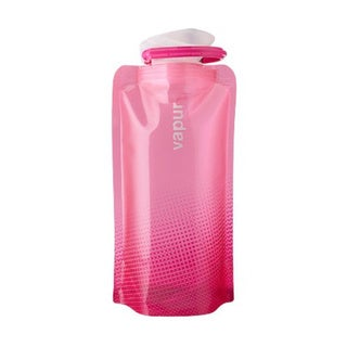 Vapur Shades .5-liter Hot Pink Water Bottle
