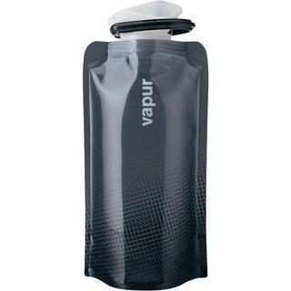 Vapur Shades .5-liter Cool Grey Water Bottle