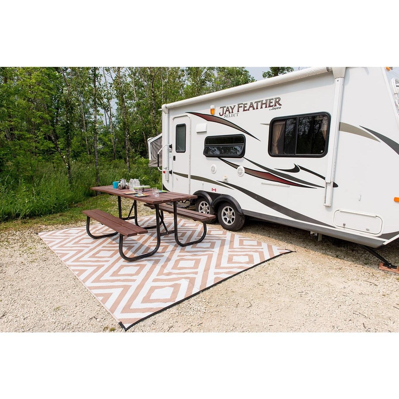 Outdoor Rv Camping