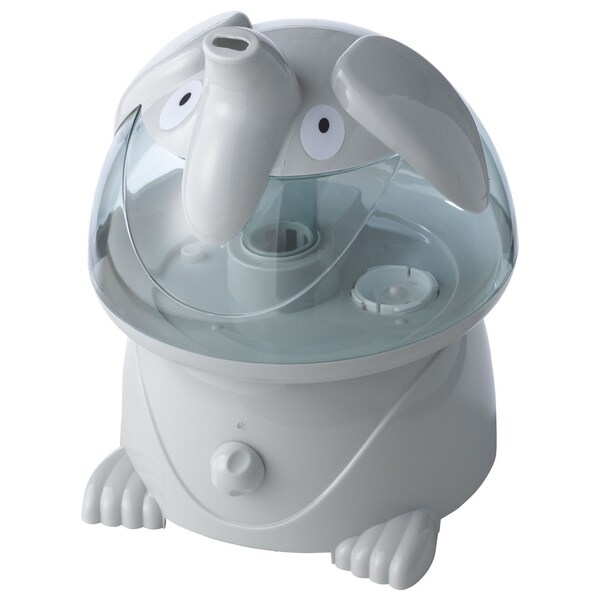 Drive Medical Ultrasonic Cool Mist Pediatric Humidifier