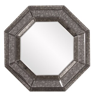 Acid Octagon Mirror