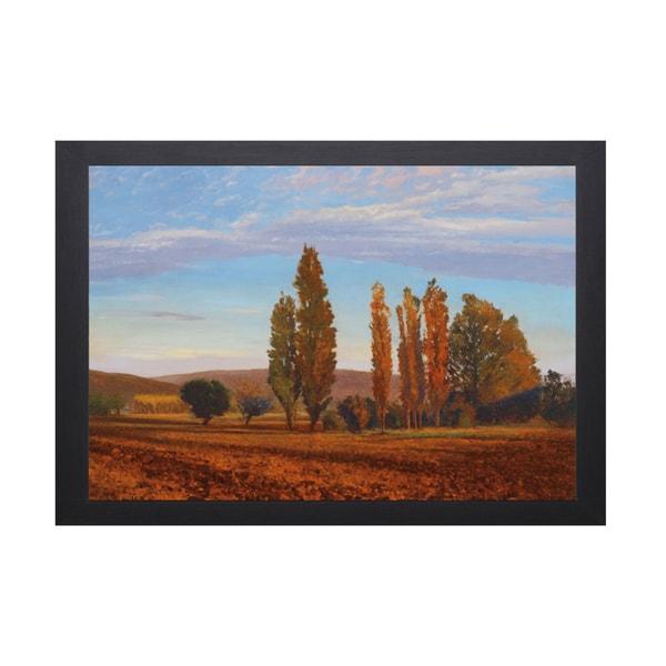 Kent Lovelace Chiana Framed Art Print