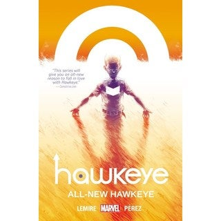 Hawkeye 5: All-new Hawkeye (Paperback)