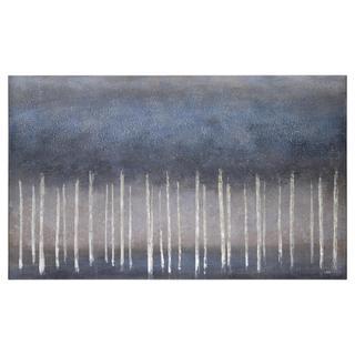 Ren Wil Renwil 'Westchester Wood' By Charlene Lynch Canvas Art