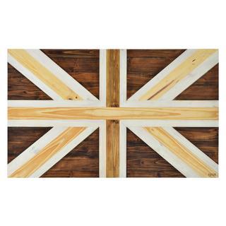 Renwil 'Lumber Jack' Wood Art