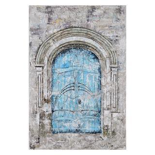 "Ren Wil Renwil ""Fortified"" Canvas Art"