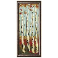 Wani Pasion-Tall Tales ll 16 x 40 Framed Art Print