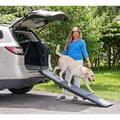 Pet Gear Full Length Carpeted Tri-Fold Pet Pet Ramp