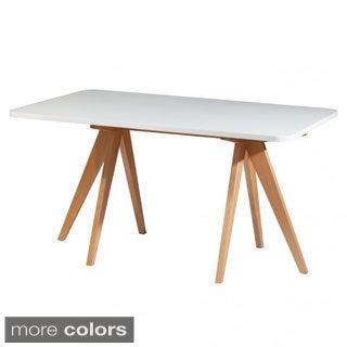 Twin Tower Dining Table