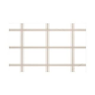 Geometric Print Navy Blue/ Blue/ Jade/ Coral/ Taupe 50 x 60-inch Throw Blanket