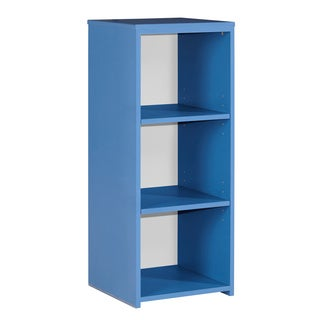 Signature Design by Ashley Bronilly Blue Bookcase