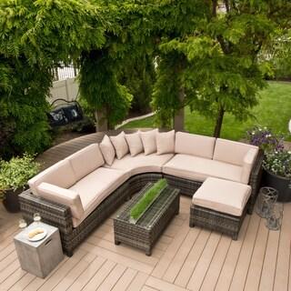 Coral Springs 5 Piece Sofa Set