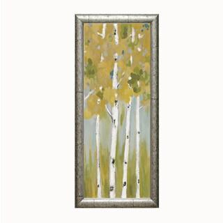Rita Vindedzis-Golden Day ll 16 x 28 Framed Art Print