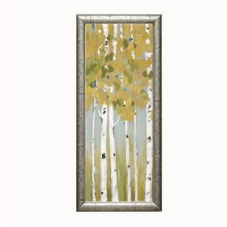 Rita Vindedzis-Golden Day l 16 x 28 Framed Art Print