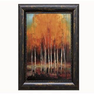 Peter Colbert-Morning Whisper 28 x 40 Framed Art Print