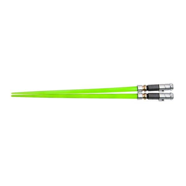 Star Wars Lightsaber Chopsticks - Yoda