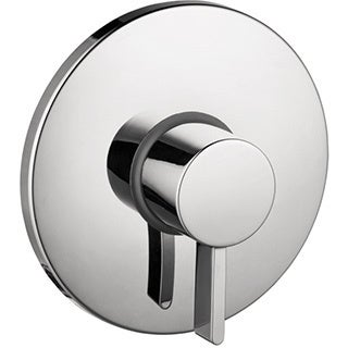 Hansgrohe Ecostat S Pressure Balance Trim 04233000 Chrome