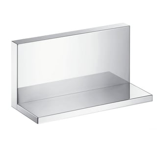 Axor Starck Large Chrome Shelf