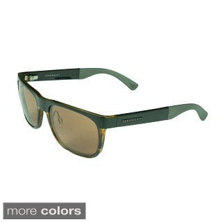 Serengeti Men's Nico Sunglasses