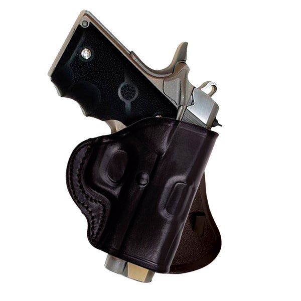 Tagua PD2R-060 Rotating Quick Draw Paddle Holster