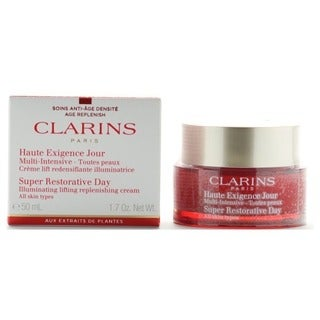 Clarins 1.7-ounce Super Restorative Day Cream