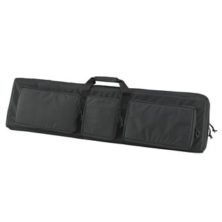 US P30049 Peacekeepers 3-Gun Case, 48in, Black