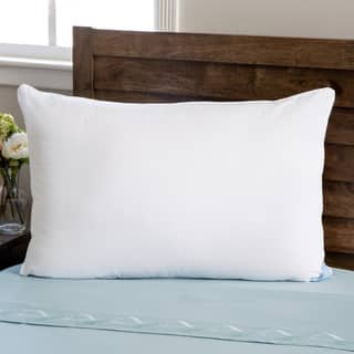 Sealy Posturepedic 300 Thread Count Temperature Regulating Hypoallergenic Down Alternative Pillow|https://ak1.ostkcdn.com/images/products/9982291/P17133903.jpg?impolicy=medium