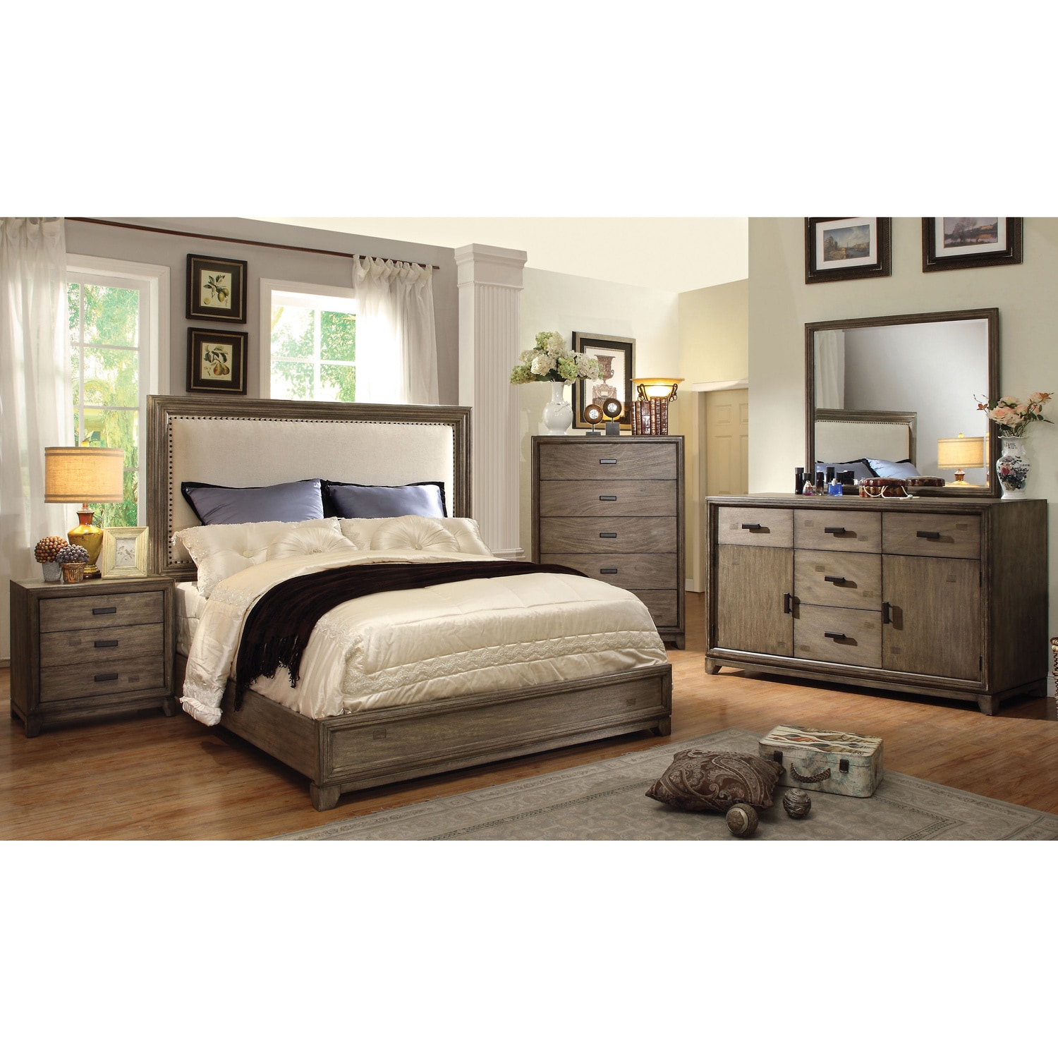 overstock the best of bedroom inspirational set an sabrina bed upholstered offers furniture ideas sets design princess