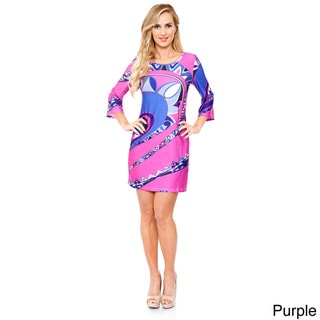 Purple Dresses - Overstock.com Shopping - Dresses To Fit Any Occasion