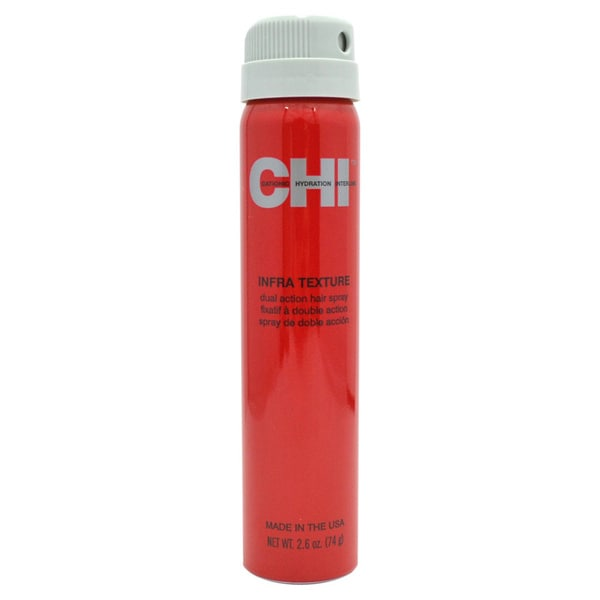 CHI Infra Texture 2.6-ounce Hairspray