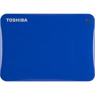 Toshiba Canvio Connect II HDTC830XL3C1 3 TB External Hard Drive