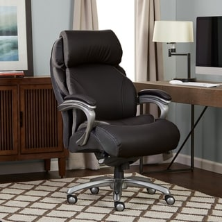 Serta Tranquility Smart Layers Executive Office Chair