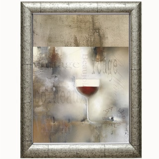 J.P. Prior-Old Cellar ll 22 x 28 Framed Art Print
