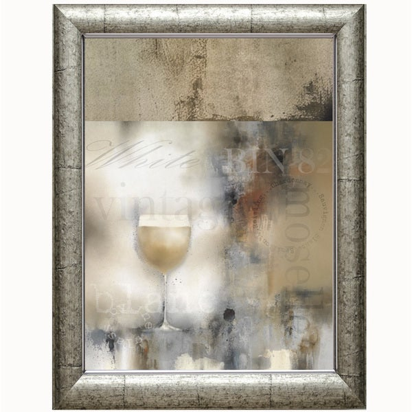 J.P. Prior-Old Cellar l 22 x 28 Framed Art Print
