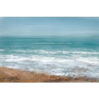 Caroline Gold-Hazy days 36 x 24 Gallery Wrap Canvas