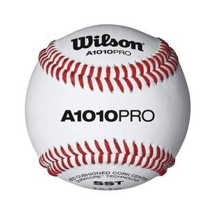 Wilson Pro Baseball, SST, 12 Pack
