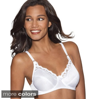 Hanes Everyday Classic Underwire 2-Pack