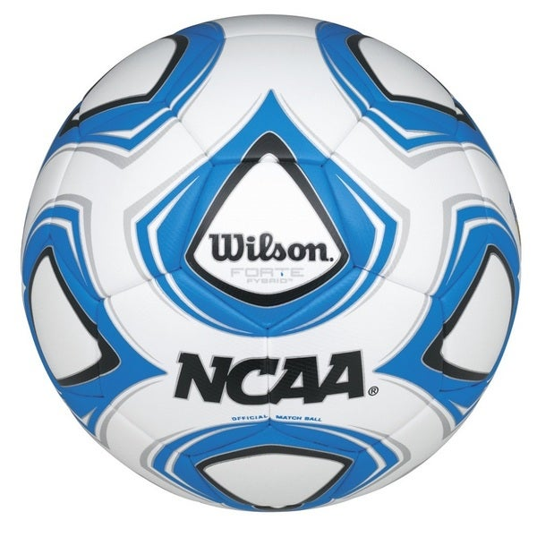 Shop Wilson NCAA Forte FYbrid Ball - Pink - Free Shipping Today ... e9af53f39