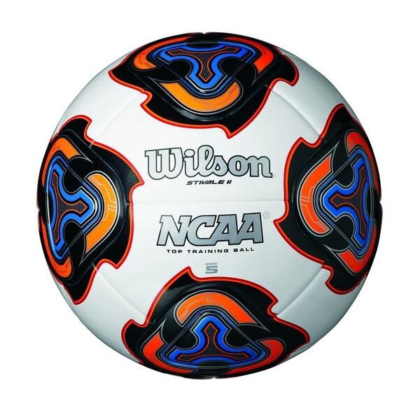 Wilson NCAA Stivale II Soccer Ball