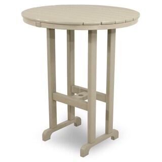 "Ivy Terrace Classics Round 36"" Bar Table"