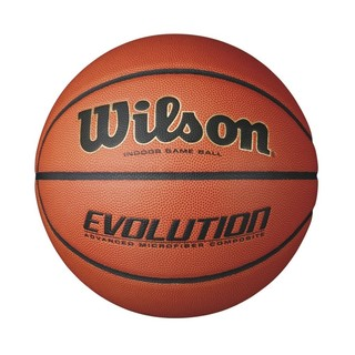 Wilson Evolution Intermediate Size Game Basketball