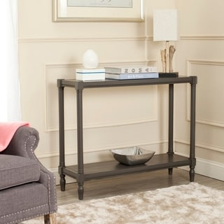 Safavieh Bela Grey Console Table