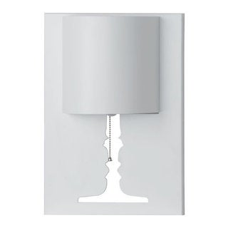 Zuo Dream White Wall Lamp