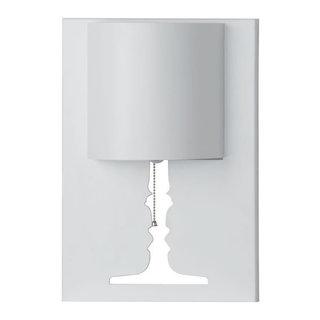 Zuo Dream White Wall Lamp